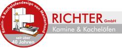 Bild zu Richter GmbH Kamine und Kachelöfen in Tönisvorst