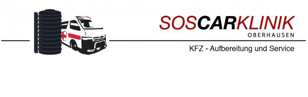 Logo von Sos Car Klinik