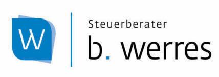 Bild zu Bernhard Werres Steuerberater in Wesseling im Rheinland