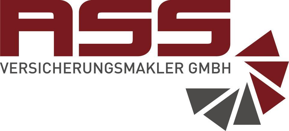 Logo von Ass Versicherungsmakler GmbH
