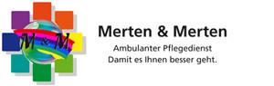 Bild zu Pflegedienst Merten & Merten GmbH in Lünen