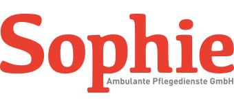 Bild zu Sophie Ambulante Pflegedienste GmbH in Ottobrunn