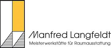 Bild zu Manfred Langfeldt Raumausstattung in München