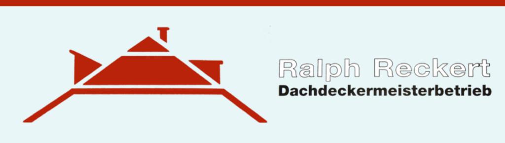Bild zu Ralph Reckert Dachdeckermeisterbetrieb in Mainz