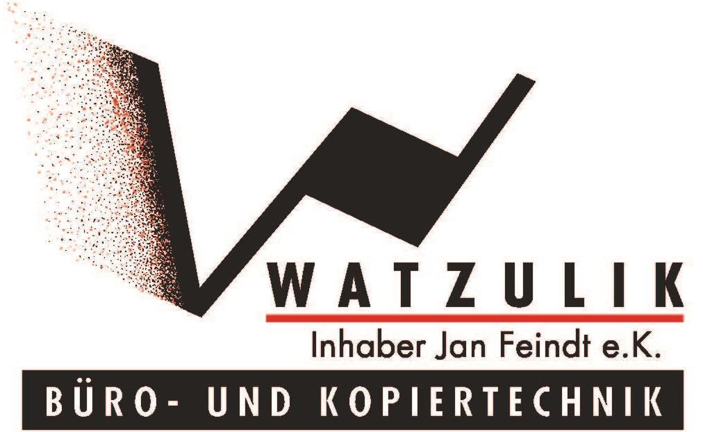 Büro- und Kopiertechnik Watzulik Inh. Jan Feidt e.K.