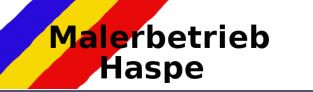 Bild zu Malerbetrieb Haspe UG in Hagen in Westfalen