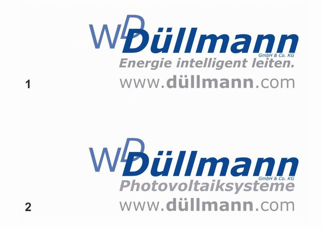 Bild zu Düllmann GmbH & Co. KG in Dortmund