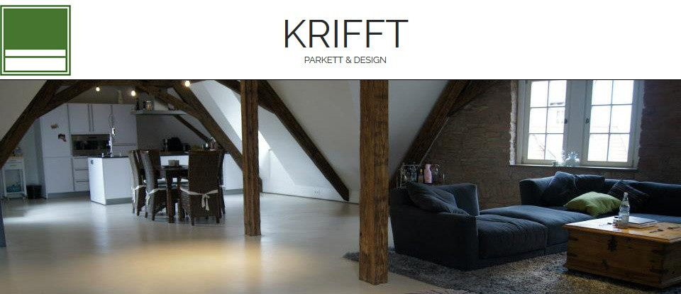 Bild zu Parkett & Design in Frankfurt am Main