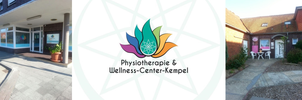 Bild zu Wellness Center, Margarita Kempel in Schortens