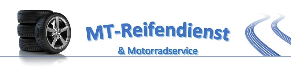 Bild zu MT-Reifendienst u. Motorradservice in Magstadt