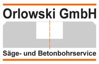 Bild zu Orlowski GmbH Bohr und Sägeservice in Frauenneuharting