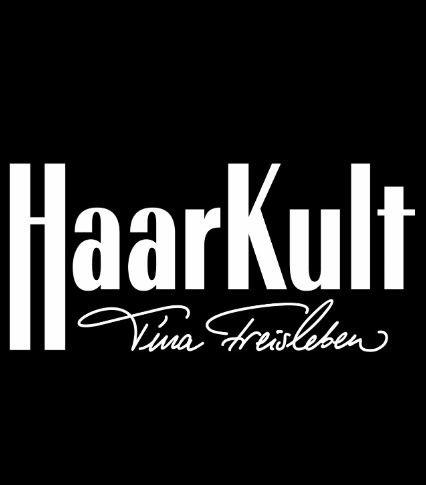 Logo von Haarkult Friseur Tina Freisleben