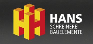 Bild zu Schreinerei Hans Andreas Hans e.K. in Beckingen