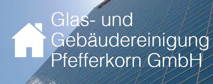 Bild zu Glas- und Gebäudereinigung Pfefferkorn GmbH in Diera Zehren