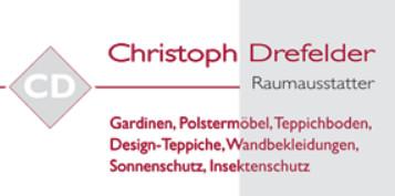 Bild zu Drefelder Raumausstattungen in Bielefeld