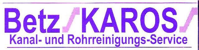 Bild zu Betz-KAROS Kanal- und Rohrreinigungsservice in Halle (Saale)