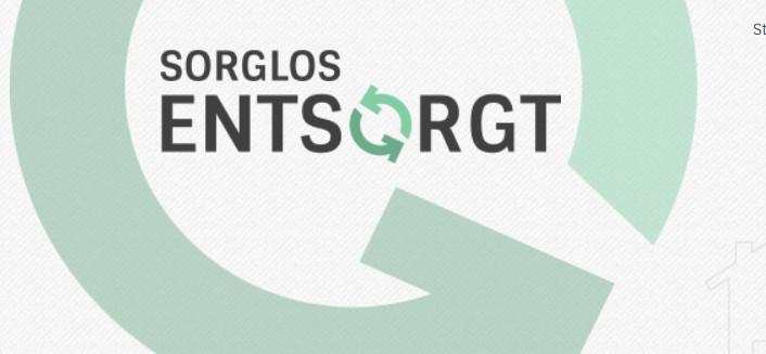 Bild zu Sorglos Entsorgt in Stuttgart