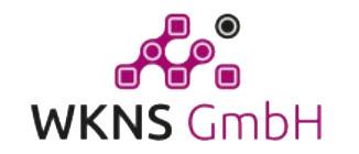 Bild zu WKNS GmbH in Leipzig