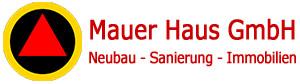 Bild zu Mauer-Häuser Meisterbetrieb GmbH & Co. KG in Falkensee