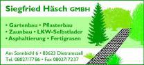 Bild zu S. Häsch GmbH in Dietramszell