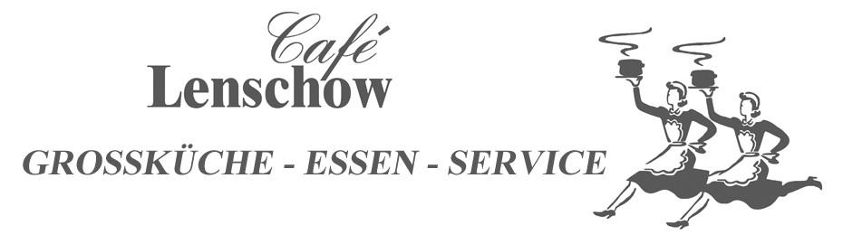 Logo von Cafe Lenschow