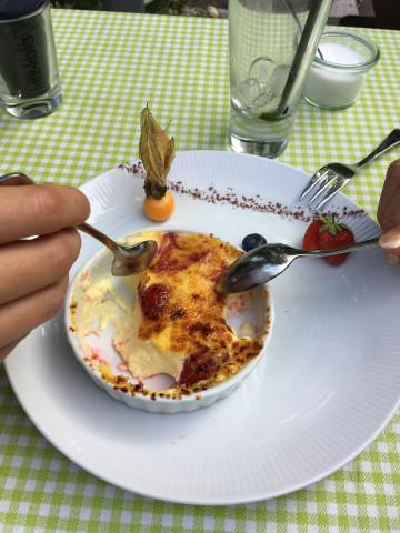 Baobab Küche Bremen | Das Schwarze Schaf Restaurant Tel 0421 27617