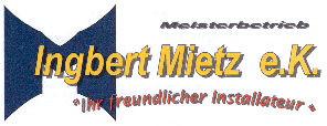 Bild zu Ingbert Mietz e.K. Heizung - Sanitär - Klima - Solar in Aachen