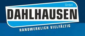 Bild zu Dahlhausen GmbH in Siegburg