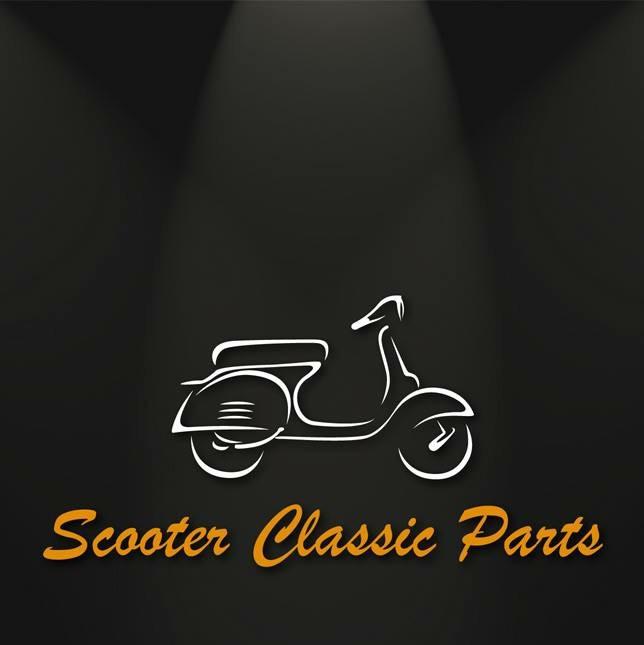 Bild zu Scooter Classic Parts GmbH in Mönchengladbach