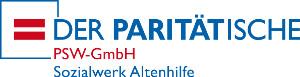 Logo von PSW GmbH Sozialwerk Altenhilfe  Sozialstation Ilsenburg
