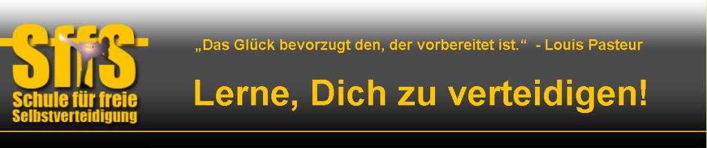 Bild zu SffS - Schule für freie Selbstverteidigung in Coswig bei Dresden