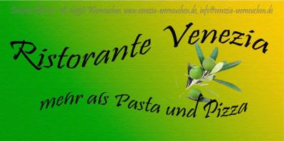 Bild zu Ristorante Venezia in Werneuchen