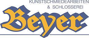 Bild zu Beyer Schlosserei & Kunstschmiedearbeiten in Ubstadt Weiher