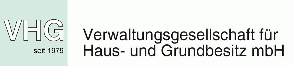 Bild zu VHG Verwaltungsgesellschaft für Haus und Grundbesitz mbH in Wiesbaden