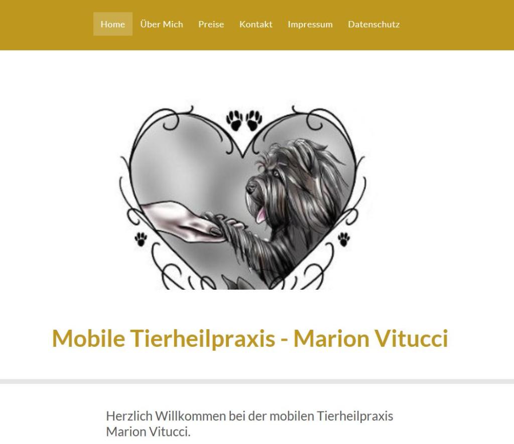 Tierheilpraktiker Bönnigheim 74357 Yellowmap