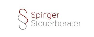 Bild zu Jens Robert Spinger - Steuerberater in Minden in Westfalen