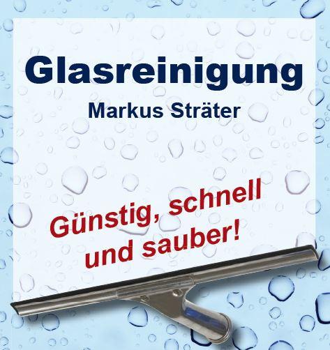 Bild zu Glas und Gebäudereinigung Markus Sträter in Dortmund