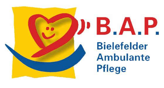 Bild zu Pflegedienst Bielefelder ambulante Pflege in Bielefeld