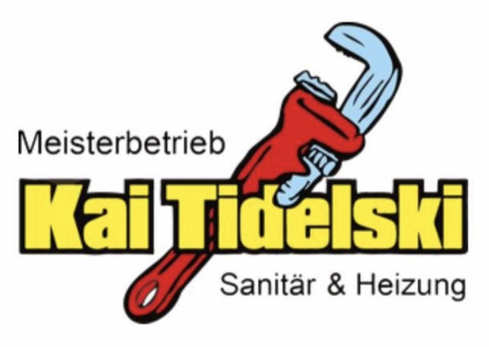Bild zu Kai Tidelski Sanitär Heizung in Essen