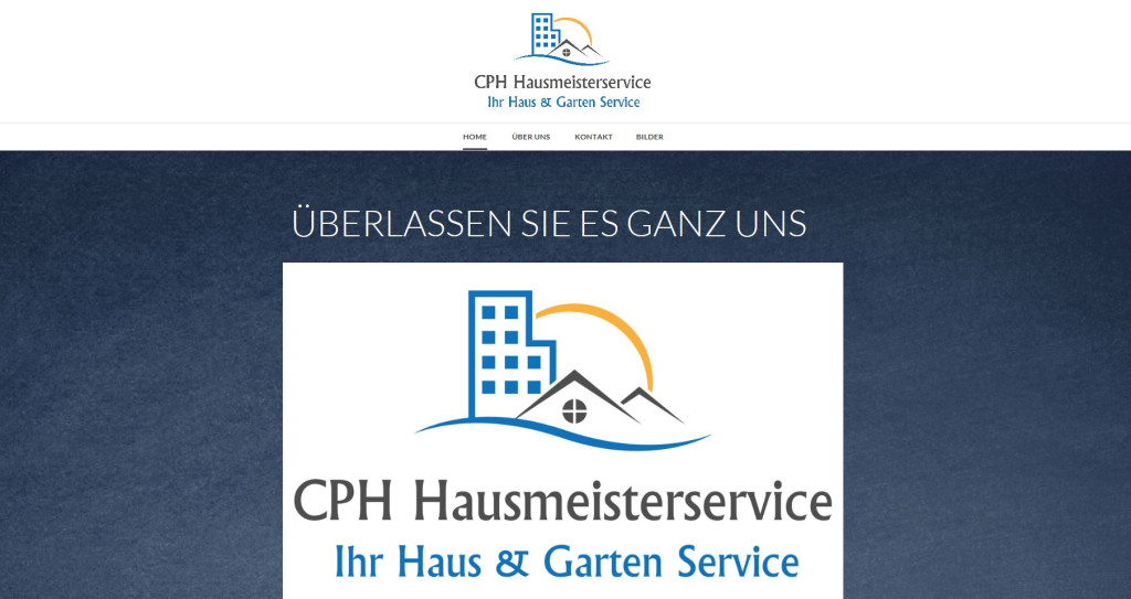 Bild zu CPH Hausmeisterservice in Euskirchen