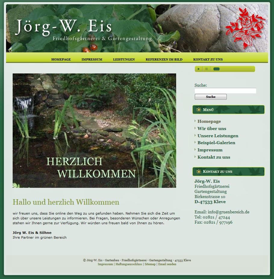 Garten Und Landschaftsbau Wirth Gbr Landschaftsgärtner: Garten- Und Landschaftsbau Mähler In Kleve Am Niederrhein