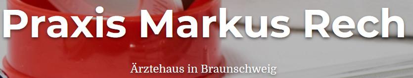 Bild zu Praxis Markus Rech in Braunschweig