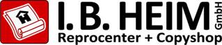 Bild zu I.B. HEIM GmbH in Mainz