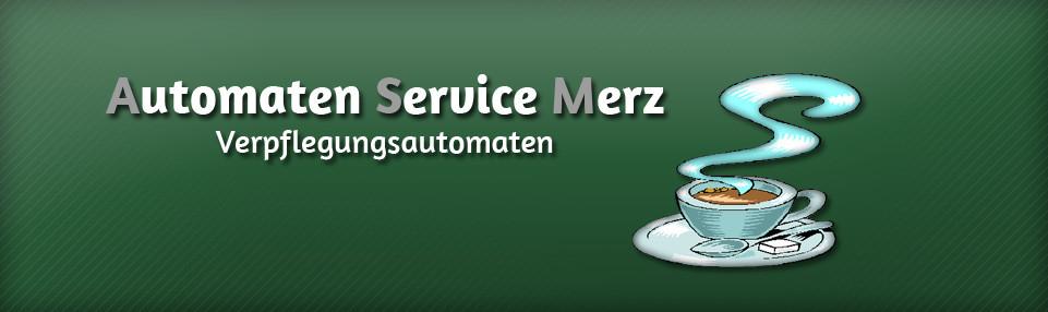 Logo von Joachim Merz Automatenservice