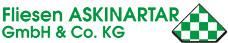 Bild zu Fliesen Askinartar GmbH & Co. KG in Mainz