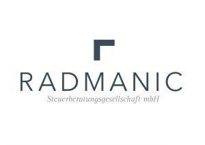 Bild zu Radmanic Steuerberatungsgesellschaft mbH in Rodgau