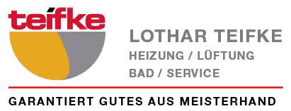 Bild zu Lothar Teifke Heizung und Sanitär e.k. in Mühlacker