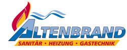 Bild zu Altenbrand GmbH Sanitär Heizung Gastechnik in Walzbachtal