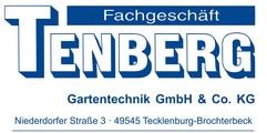 Bild zu Tenberg Gartentechnik GmbH & Co. KG in Tecklenburg