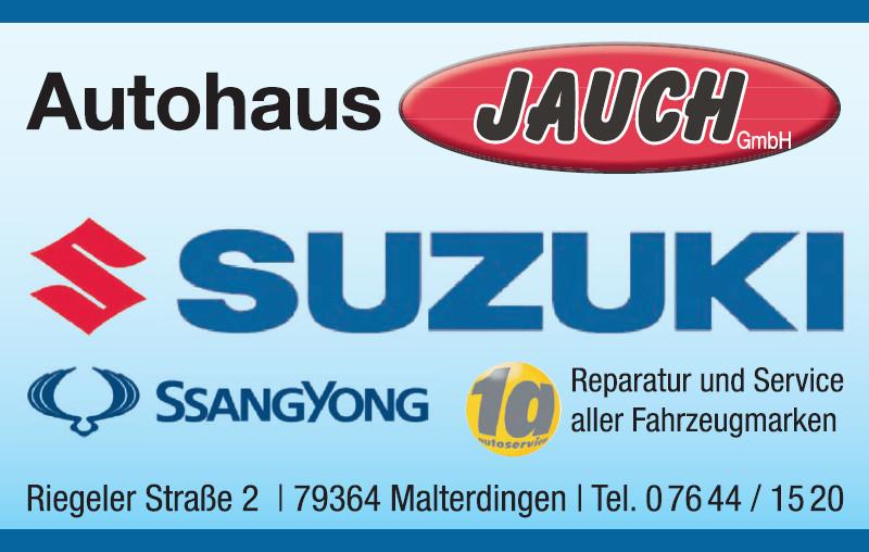 Logo von Autohaus Jauch GmbH